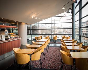 Hotel Lille Europe - Lille - Restaurant