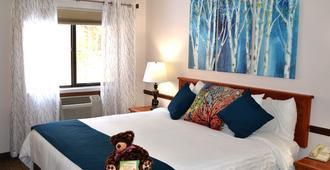 Deadwood Gulch Gaming Resort - Deadwood - Yatak Odası