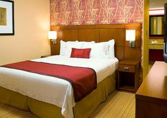 Courtyard by Marriott Denver Airport - Denver - Quarto