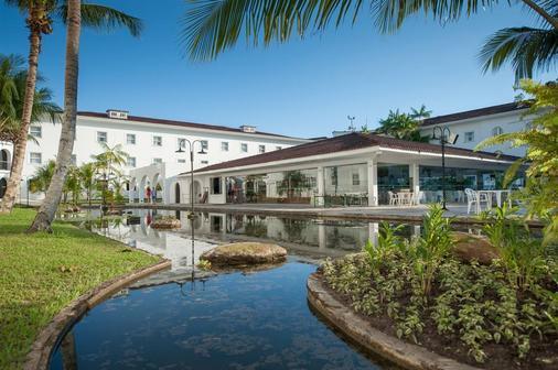 Hotel Tropical Manaus - Manaus - Toà nhà
