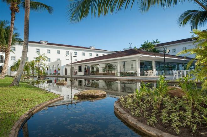 Hotel Tropical Manaus - Manaus - Rakennus