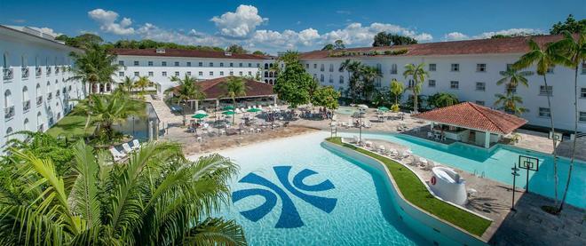 Hotel Tropical Manaus - Manaus - Uima-allas