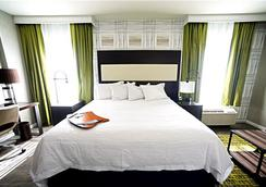 Hampton Inn & Suites, Washington D.C. - Navy Yard - Washington - Makuuhuone