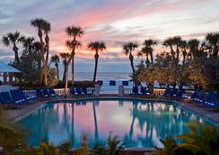 The Don Cesar - Saint Pete Beach - Pool