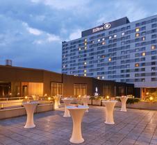 杜塞爾多夫希爾頓酒店 - 杜塞爾多夫