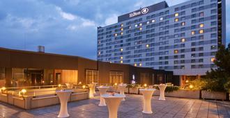 Hilton Düsseldorf - Düsseldorf - Edificio