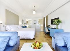 Santiago de Alfama - Boutique Hotel - Lisbon - Bedroom