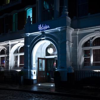 Malmaison London - London - Toà nhà