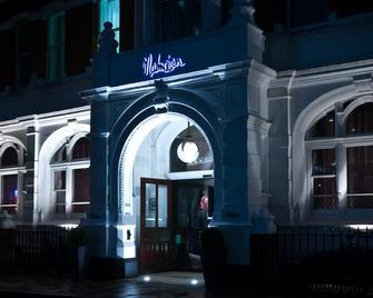Malmaison London - London - Building