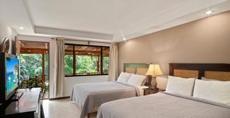 Hotel Arco Iris - Tamarindo - Bedroom