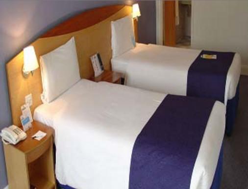Days Hotel by Wyndham London-Waterloo - Λονδίνο - Κρεβατοκάμαρα
