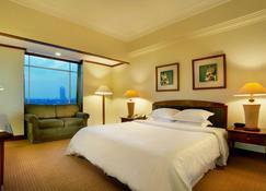 傳媒大廈酒店 - 雅加達 - 雅加達 - 臥室