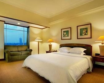 The Media Hotel and Towers - Jakarta - Slaapkamer