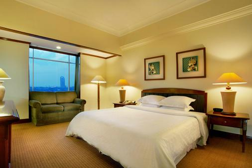 The Media Hotel and Towers - Jakarta - Makuuhuone
