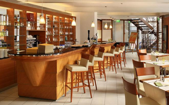 Hotel de France - Vienna - Bar