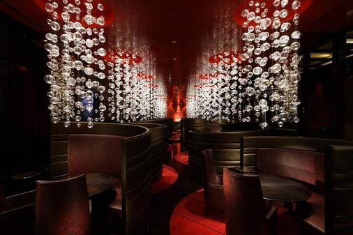Hotel Il Palazzo - Fukuoka - Lounge