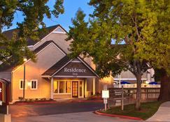 Residence Inn by Marriott Sunnyvale Silicon Valley I - Sunnyvale - Building