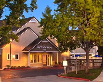 Residence Inn by Marriott Sunnyvale Silicon Valley I - Sunnyvale - Building