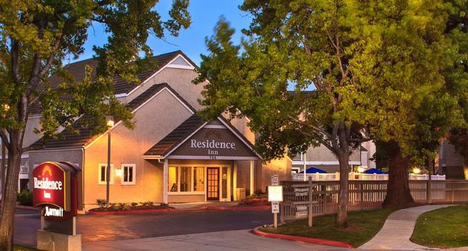 矽谷森尼維耳 I 萬豪原住酒店 - 桑尼維爾 - 桑尼維爾 - 建築