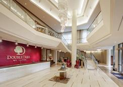 希爾頓逸林布拉提斯拉瓦酒店 - 布拉提斯拉瓦 - 布拉迪斯拉發 - 大廳