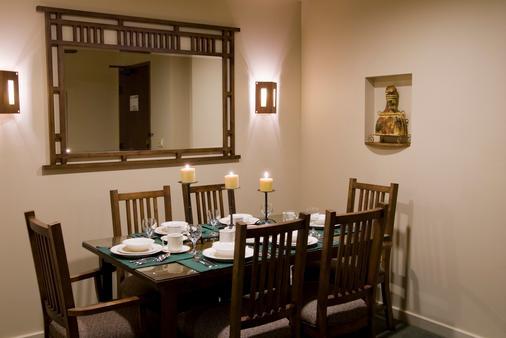 Cancun Resort by Diamond Resorts - Las Vegas - Dining room