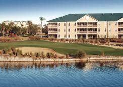 Mystic Dunes Resort & Golf Club by Diamond Resorts - Celebration - Golf course