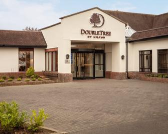 DoubleTree by Hilton Oxford Belfry - Thame - Building