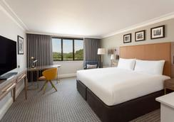 DoubleTree by Hilton Oxford Belfry - Thame - Bedroom