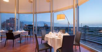 歐洲之星綠洲廣場酒店 - 菲蓋拉達福什 - 菲蓋拉達福什 - 餐廳