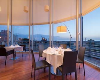Eurostars Oasis Plaza Hotel - Фігейра-да-Фош - Ресторан