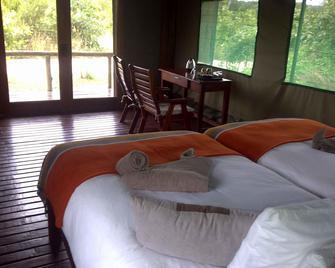 Tilodi Safari Lodge - Kasane - Bedroom