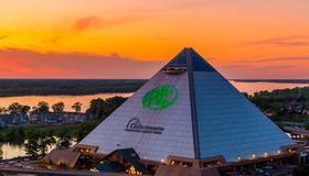 Big Cypress Lodge - Memphis - Edificio