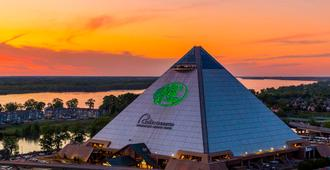 Big Cypress Lodge - Memphis - Edificio