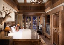 Big Cypress Lodge - Memphis - Bedroom