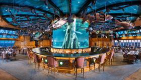 Big Cypress Lodge - Memphis - Bar