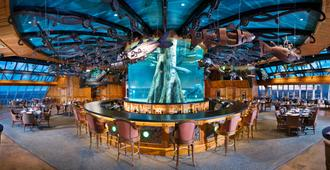 Big Cypress Lodge - Memphis - Bar