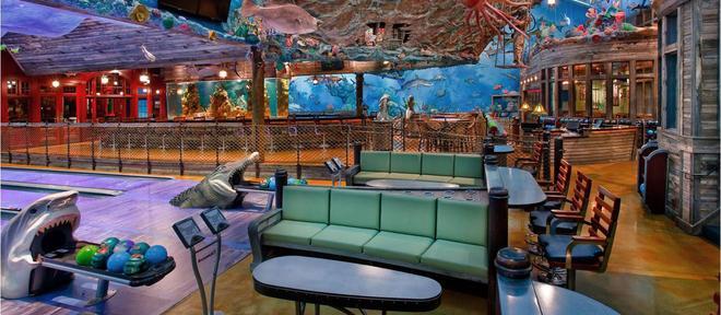Big Cypress Lodge - Memphis - Hotel amenity