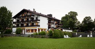 Eberl's Vitalresort - Bad Tölz - Edificio