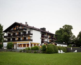 Eberl's Vitalresort - Bad Tölz - Building