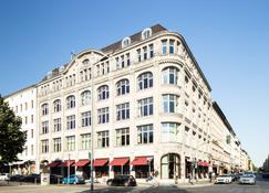 奧拉尼亞.柏林酒店 - 柏林 - 建築