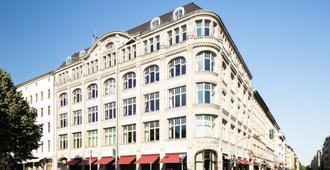 Orania.Berlin - Berlín - Edifici