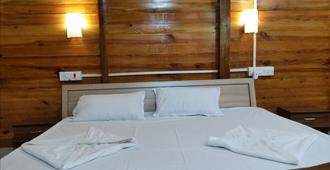 Mermaid Resort - Arambol - Bedroom