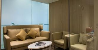 The Haven by Jetquay - Singapore - Lounge