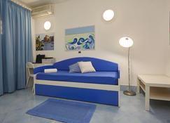 Rosa dei Venti Appartamenti - Trapani - Living room