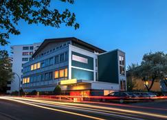 Hotel Servatius - Cologne - Building