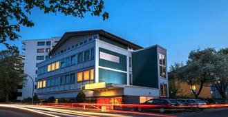 Hotel Servatius - קלן - בניין