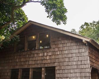 Hostal Climb House - Hostel - Puerto Varas - Building