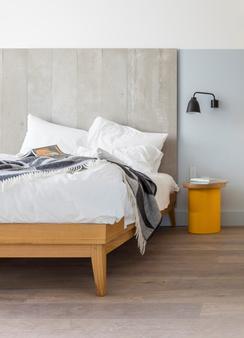 Leman Locke - London - Phòng ngủ