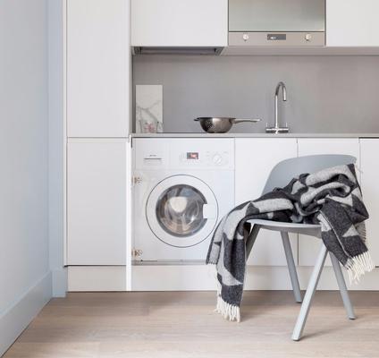Leman Locke - London - Laundry facility