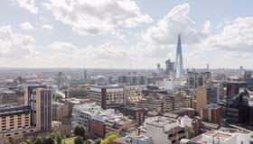 Leman Locke - London - Balcony